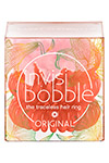 Invisibobble ORIGINAL Secret Garden Sweet Clementine - Invisibobble ORIGINAL Secret Garden Sweet Clementine резинка для волос лососевая, 3 шт
